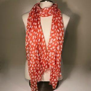 Lane Bryant scarf, one size